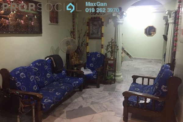 For Sale Townhouse at Taman Alam Megah, Shah Alam Freehold Unfurnished 3R/2B 368k