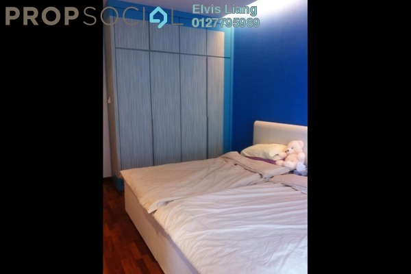 For Rent Condominium at Clearwater Residence, Damansara Heights Freehold Fully Furnished 2R/3B 7k
