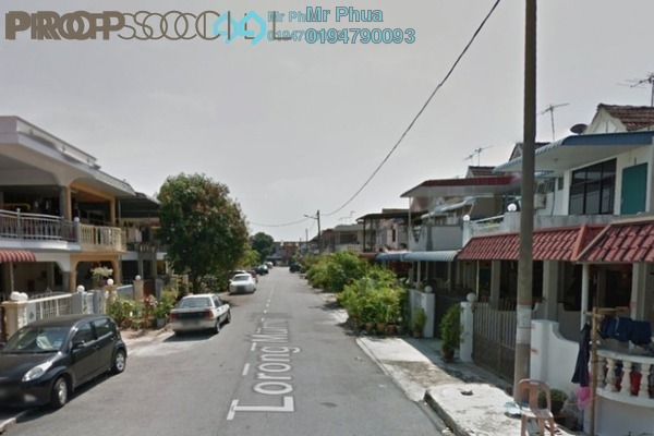 For Sale Terrace at Taman Desa Murni, Seberang Jaya Freehold Unfurnished 3R/2B 300k