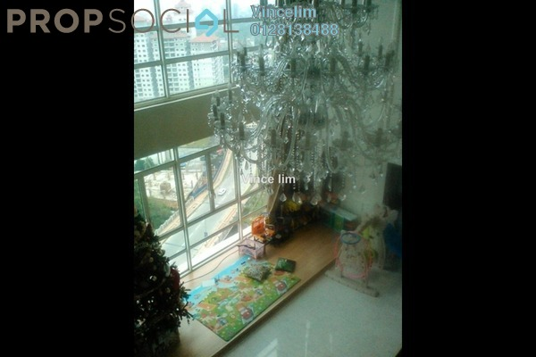 For Sale Condominium at Kiaraville, Mont Kiara Freehold Fully Furnished 5R/5B 5m