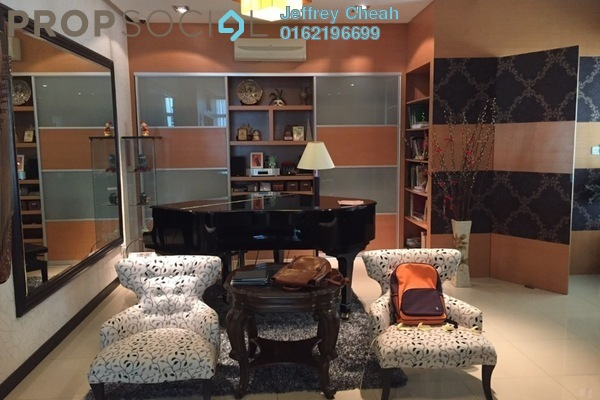 For Sale Semi-Detached at Tropicana Indah, Tropicana Leasehold Semi Furnished 6R/8B 3.78m