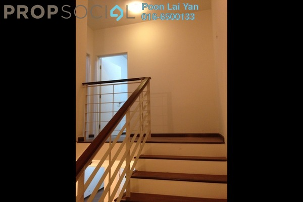 For Sale Terrace at Lake Fields, Sungai Besi Leasehold Semi Furnished 5R/4B 1.15m
