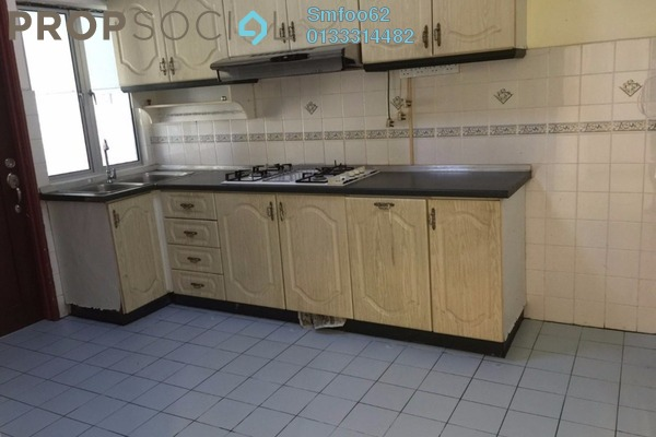 For Rent Terrace at Taman Melawati, Melawati Leasehold Unfurnished 3R/2B 2k