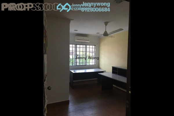 For Sale Terrace at Gasing Indah, Gasing Heights Freehold Semi Furnished 3R/3B 1.62m