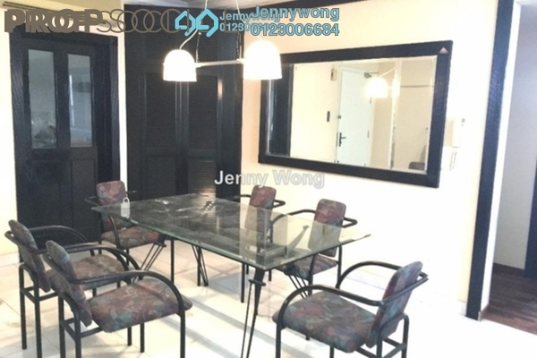 For Rent Condominium at Mont Kiara Pelangi, Mont Kiara Freehold Fully Furnished 3R/2B 3.3k