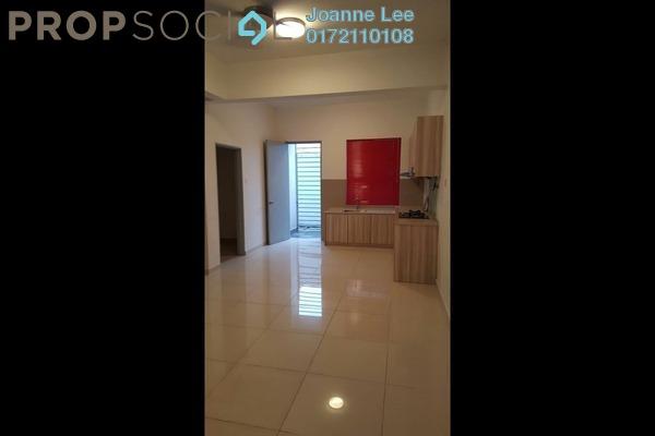 For Rent Terrace at D'Residency, Bandar Utama Leasehold Semi Furnished 4R/4B 2.6k