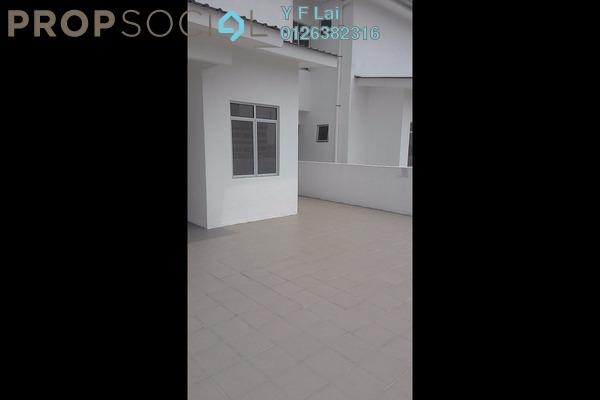 For Sale Condominium at 228 Selayang Condominium, Selayang Leasehold Unfurnished 4R/4B 750k