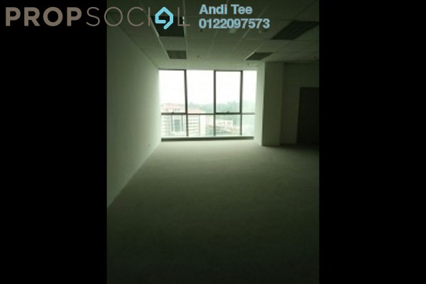 For Sale Office at Sentral Vista, Brickfields Leasehold Unfurnished 0R/0B 1.44m