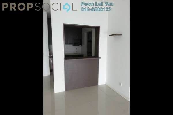 For Sale Condominium at 222 Residency, Setapak Freehold Semi Furnished 3R/2B 650k