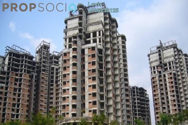 For Rent Condominium at Maisson, Ara Damansara Freehold Fully Furnished 3R/2B 2.5k