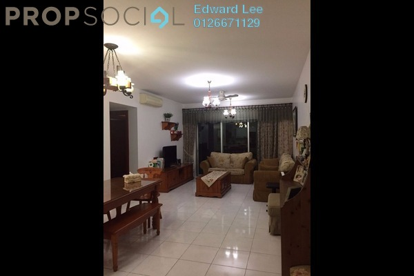 For Sale Condominium at Kiara Designer Suites, Mont Kiara Freehold Fully Furnished 3R/2B 788k