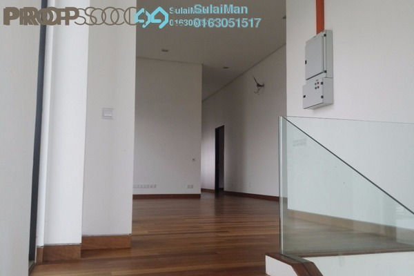 For Sale Bungalow at The Reserve, Kemensah Freehold Semi Furnished 6R/7B 5.38m