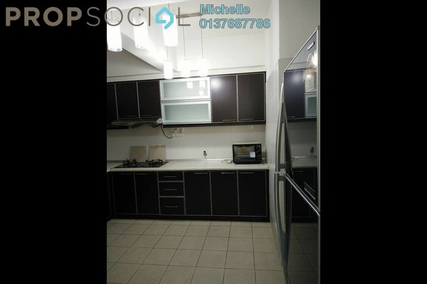 For Sale Condominium at Casa Desa, Taman Desa Freehold Fully Furnished 3R/2B 689k