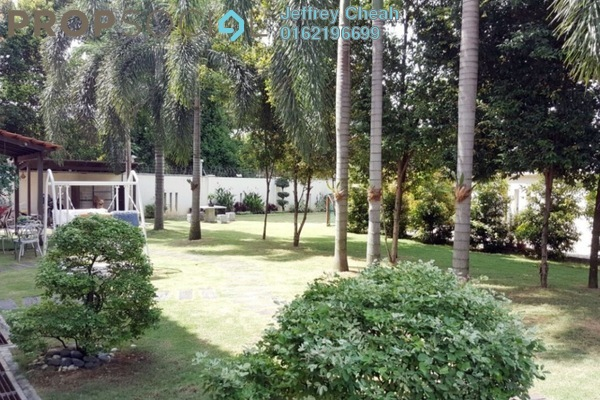 For Sale Semi-Detached at Villa Manja, Bandar Menjalara Freehold Semi Furnished 6R/6B 4.6m