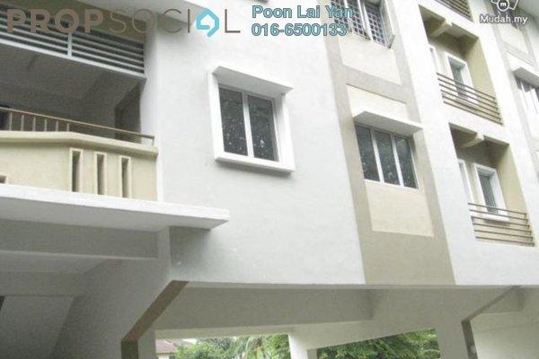 For Sale Condominium at Taman Cempaka, Pandan Indah Leasehold Fully Furnished 1R/1B 290k