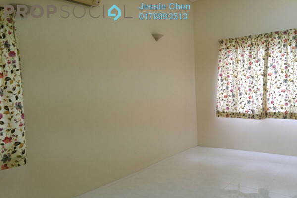 For Rent Semi-Detached at Green Street Homes, Seremban 2 Freehold Semi Furnished 3R/2B 1.3k