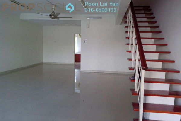 For Sale Bungalow at Bukit Segar Jaya, Cheras Leasehold Fully Furnished 7R/7B 2.8m