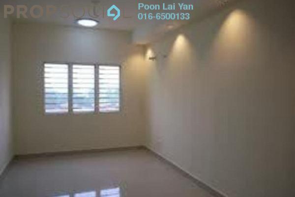 For Sale Condominium at Putra Suria Residence, Bandar Sri Permaisuri Leasehold Semi Furnished 3R/2B 315k
