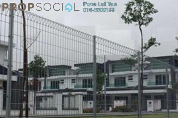 For Sale Terrace at Tiara South, Semenyih Freehold Unfurnished 5R/4B 680k