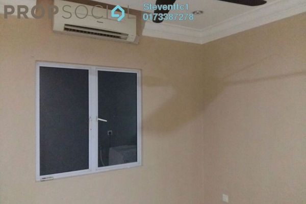 For Rent Condominium at Koi Kinrara, Bandar Puchong Jaya Freehold Semi Furnished 3R/2B 1.3k