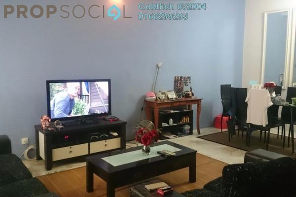 For Sale Terrace at Section 5, Bandar Mahkota Cheras Freehold Unfurnished 4R/3B 478k