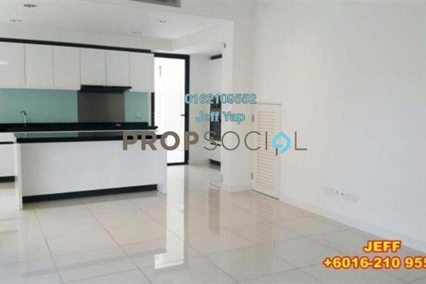 For Sale Terrace at Medini Signature, Medini Freehold Semi Furnished 4R/4B 1.5m