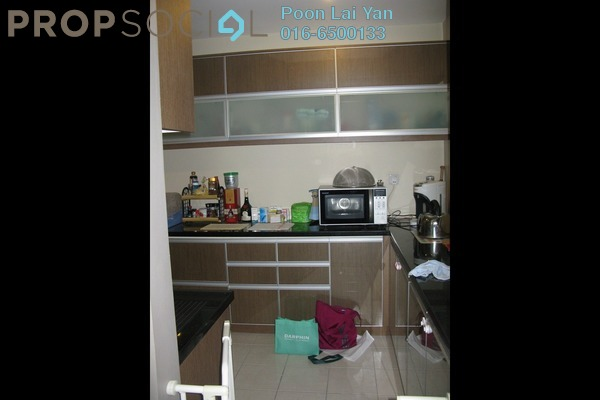 For Sale Condominium at Prima Midah Heights, Cheras Freehold Fully Furnished 4R/2B 660k
