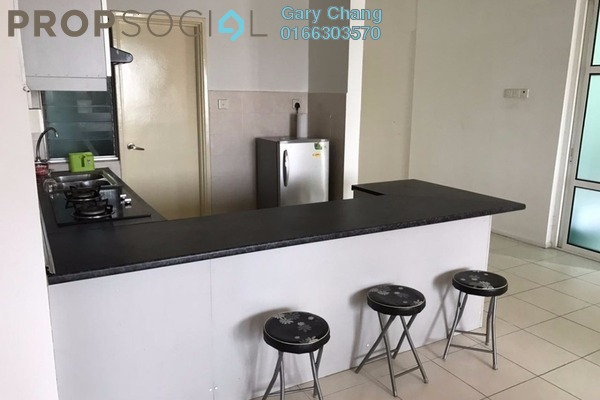 For Rent Condominium at Casa Indah 2, Tropicana Leasehold Fully Furnished 3R/3B 2.5k