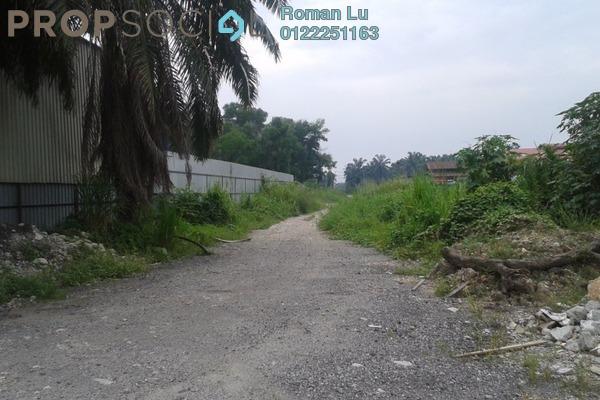 For Sale Land at Kampung Telok Gong , Port Klang Freehold Unfurnished 1R/1B 5.77m