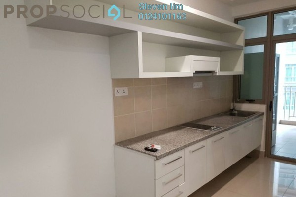 For Rent Serviced Residence at Shaftsbury Square, Cyberjaya Freehold Semi Furnished 1R/1B 1.4k