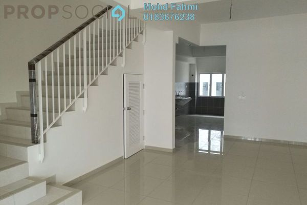 For Sale Terrace at Setia EcoHill, Semenyih Freehold Unfurnished 4R/3B 680k