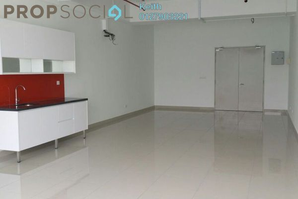 For Rent Office at Centum, Ara Damansara Freehold Semi Furnished 0R/1B 1.58k