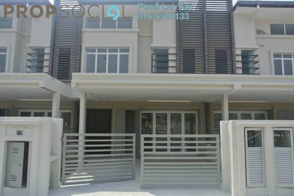 For Sale Terrace at TTDI Grove, Kajang Freehold Unfurnished 4R/3B 670k