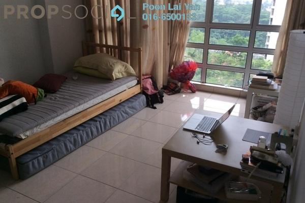 For Rent Condominium at Villa Wangsamas, Wangsa Maju Freehold Fully Furnished 3R/2B 2.35k