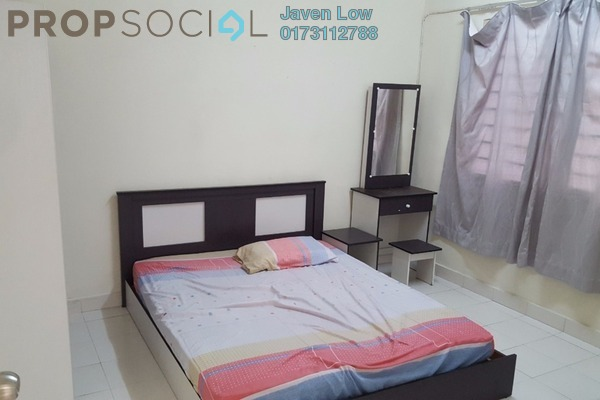 For Sale Condominium at SuriaMas, Bandar Sunway Leasehold Fully Furnished 4R/2B 550k