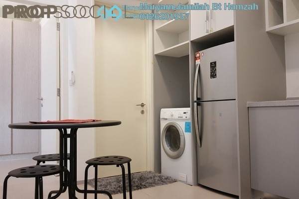 For Rent Condominium at Garden Plaza @ Garden Residence, Cyberjaya Freehold Fully Furnished 3R/2B 500translationmissing:en.pricing.unit