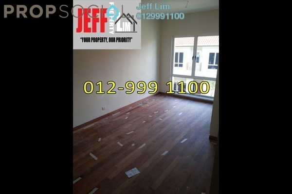 For Sale Terrace at Temasya Citra, Temasya Glenmarie Freehold Unfurnished 5R/6B 1.55m