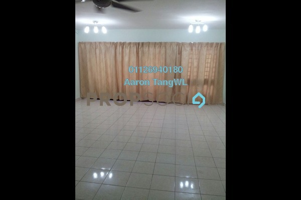 For Sale Condominium at Palm Spring, Kota Damansara Leasehold Unfurnished 2R/2B 455k