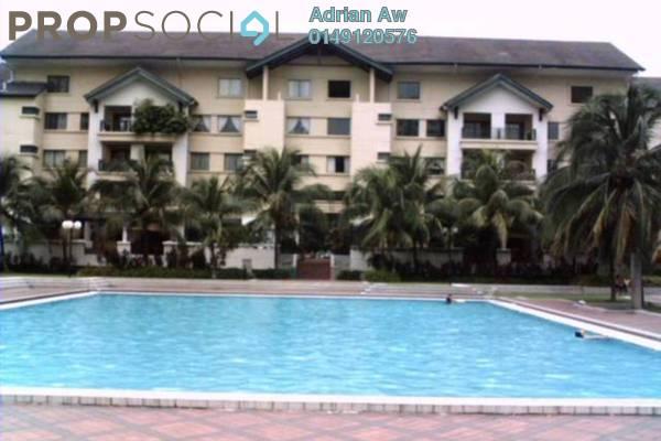 For Rent Condominium at Tiara Ampang, Ampang Leasehold Fully Furnished 2R/2B 2k
