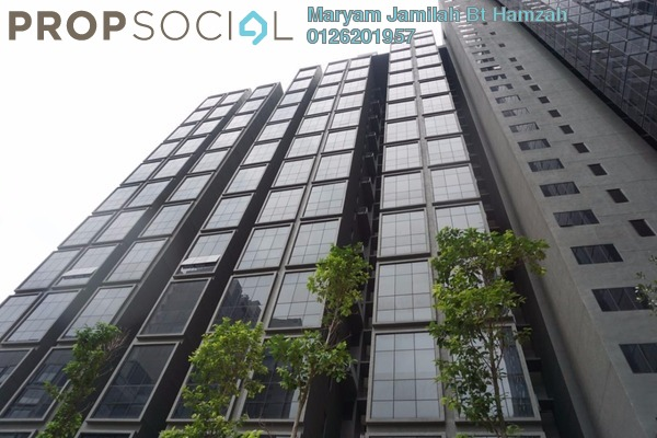 For Rent Office at Icon City, Petaling Jaya Leasehold Unfurnished 0R/2B 3.5k