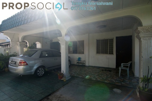 For Sale Terrace at Section 8, Petaling Jaya Leasehold Unfurnished 3R/2B 950k