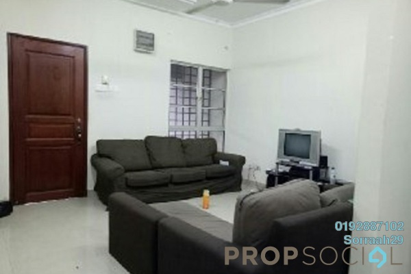 For Sale Terrace at Section 10, Putra Heights Freehold Unfurnished 4R/3B 800k
