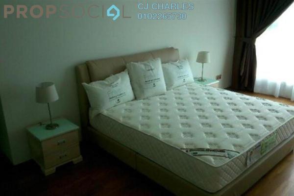 For Sale Condominium at Kiaramas Ayuria, Mont Kiara Freehold Semi Furnished 4R/3B 937k