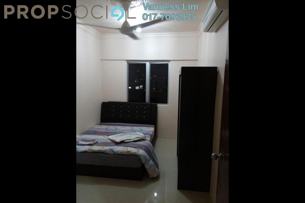 For Rent Condominium at Putra Majestik, Sentul Freehold Fully Furnished 3R/2B 2.2k