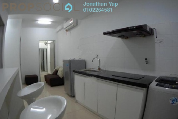 For Rent SoHo/Studio at The Domain, Cyberjaya Freehold Fully Furnished 2R/1B 1.4k