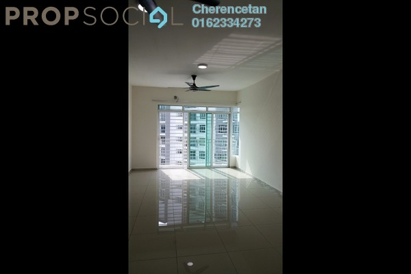 For Sale Condominium at USJ One Avenue, UEP Subang Jaya Leasehold Semi Furnished 3R/2B 585k