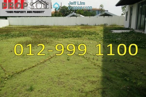 For Sale Semi-Detached at Temasya Anggun, Temasya Glenmarie Freehold Unfurnished 6R/6B 3.6m