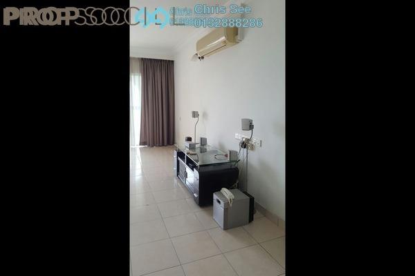 For Sale Condominium at 1 Bukit Utama, Bandar Utama Freehold Fully Furnished 3R/3B 1.27m