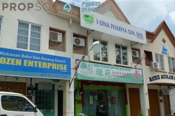 For Rent Office at Taman Tunas Muda, Bayan Baru Freehold Unfurnished 0R/0B 1.2k