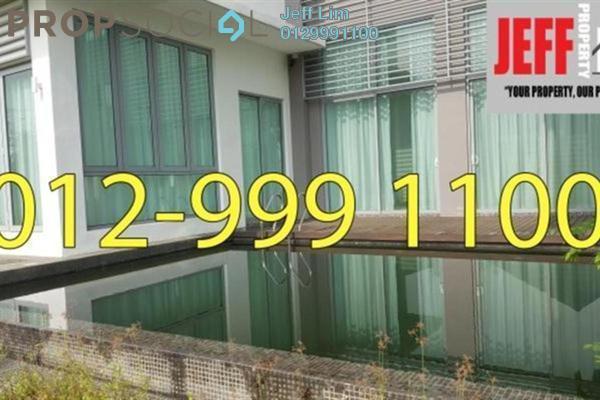 For Sale Bungalow at Glenmarie Gardens, Saujana  Unfurnished 7R/8B 7.5m
